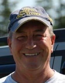 Robert  Mainville