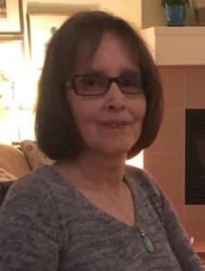 Sylvia Margrita  Lorenzetto-Linke