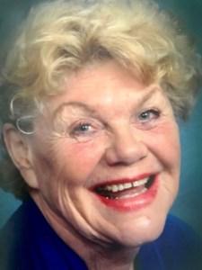 Judith Anne  Smoot