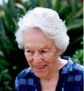 Marion Elizabeth  Broding