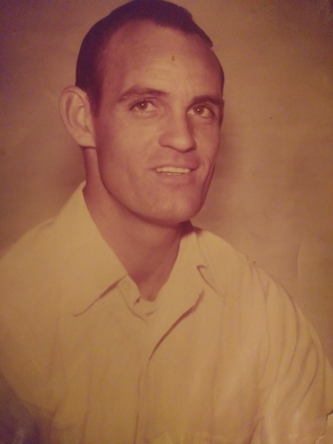 Norris Eugene  Bazor Sr.