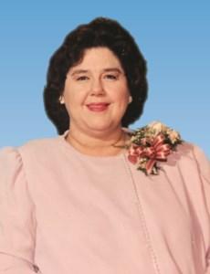 Cheryl Ann  (Moses) McLeod