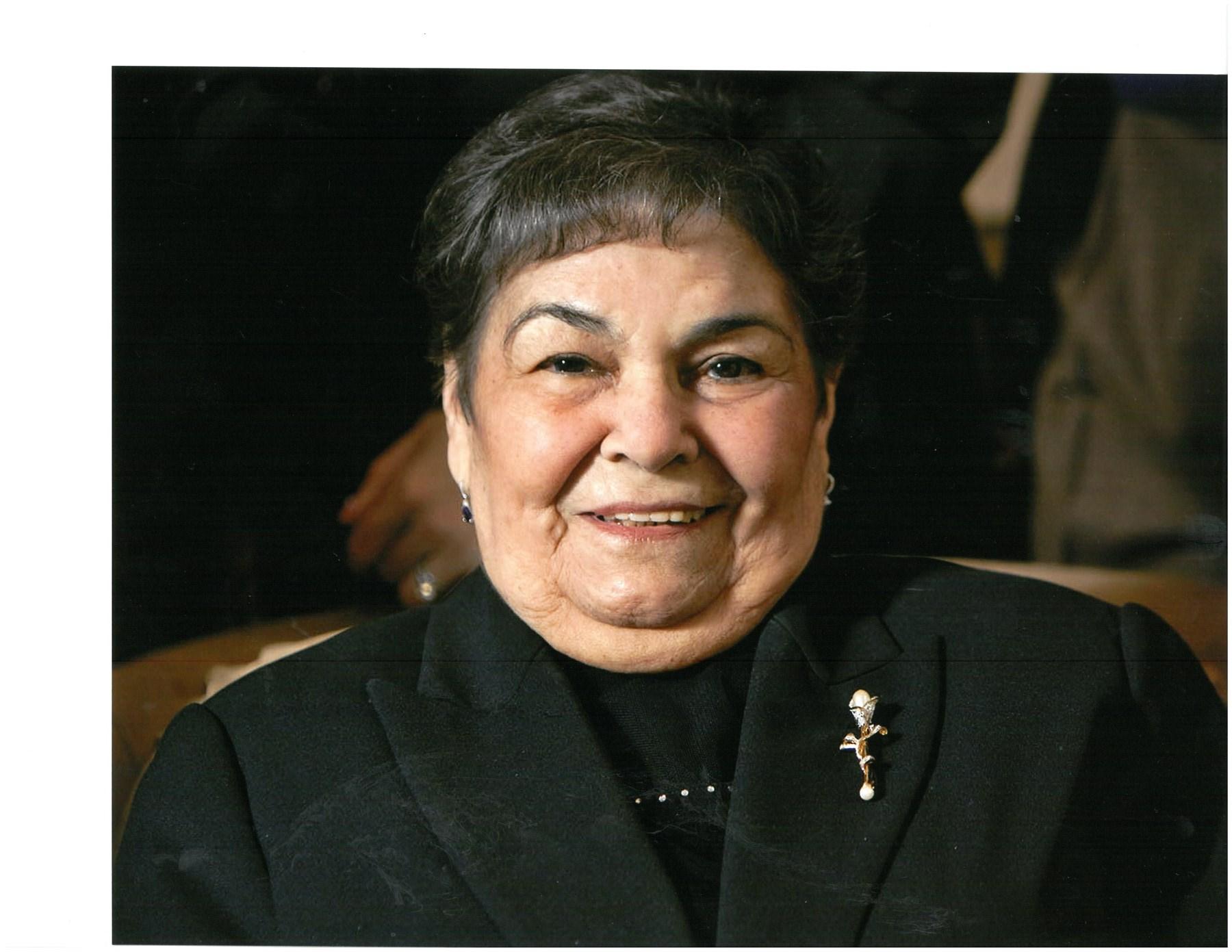 Amada Amelia  Sanchez