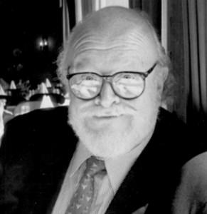 Edgar Foster  Daniels