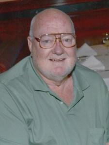 Charles Willliam  Baker
