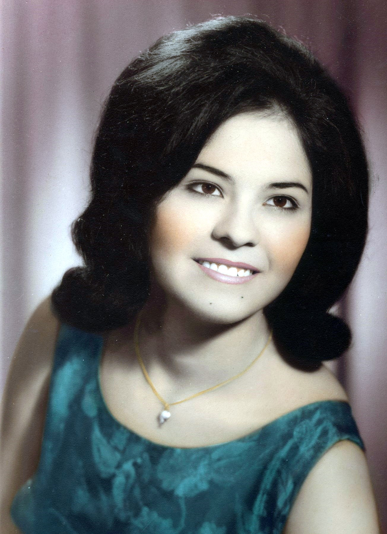 Alicia A.  Martinez