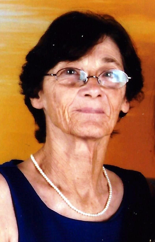 Betty Joyce  Leonard