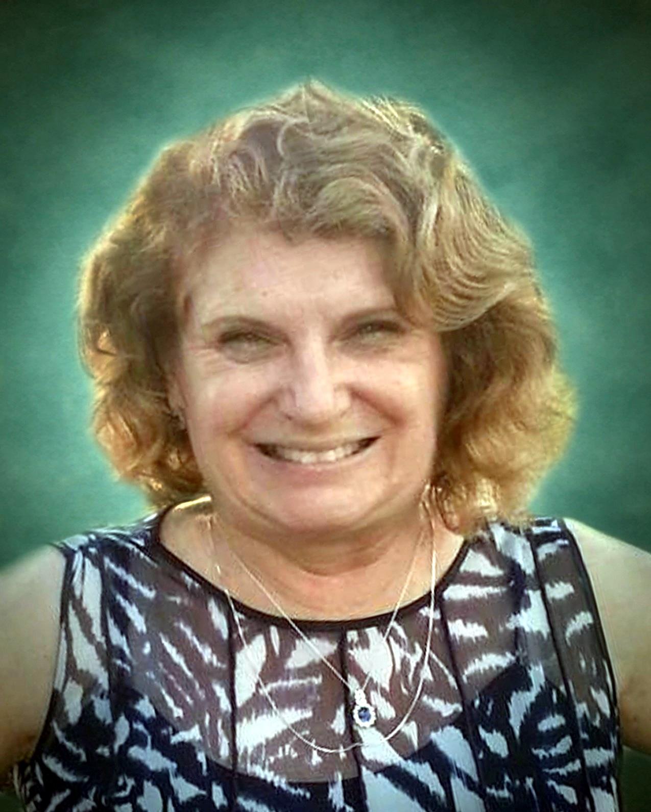 Judy Winn  (Matthews) Morrison