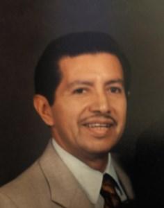 Rev. Dr.  Angel M.  Reynoso