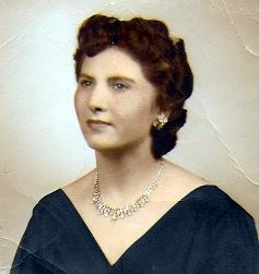 Gertrude  Stone