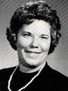 Sandra Elaine  Pierson