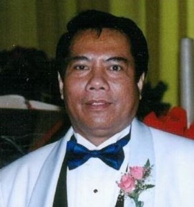 Mr. Vicente Avelino  Alves