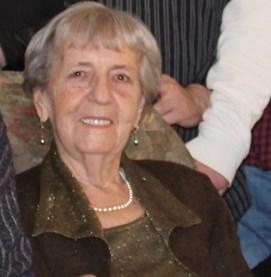 Marie-Rose Landriault (née Cadieux)
