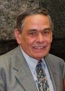 Stephen A.  Lawrence Sr.