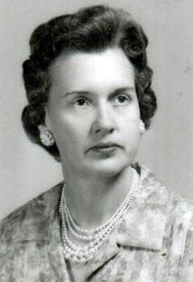 Ida Horton