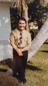 Michael James  Gaughan