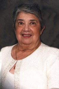 Mercedes  Moreno