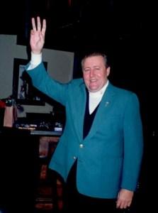 Kenneth Loren  Carlson