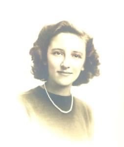 Pauline Antoinette  Harvey