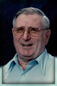 Arthur David James  Dewar