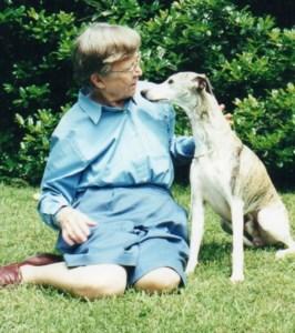 Ellen Browning  Lambiris