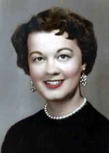 Betty Leggett  Brickell