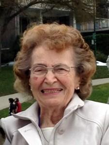 Gladys Muriel  SMITH
