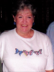 Mary Ruth  Patchin