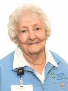 Dorothy J  Rosier