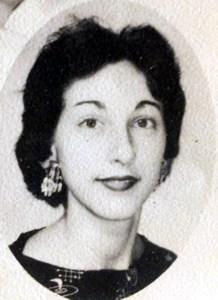 Rosie  Rosales