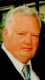 Frederick Theobald