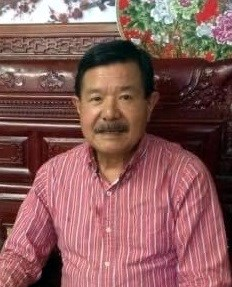ChiShang  Chen