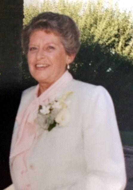 Eleanor Dorothy  Quinlan