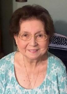 Carmen Lydia  Gomez
