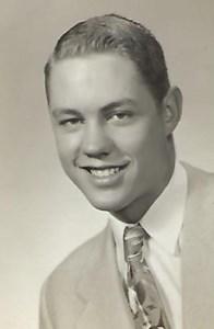 Ronald G  Thomas