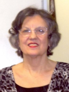 June Ann  Nordmeyer