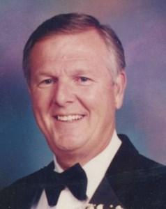 Edward W.  Caubre