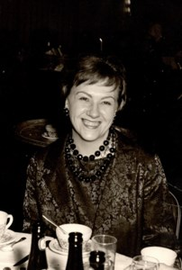 Marion P.  Waldmann