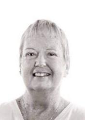 Shirley Ann  Jamieson