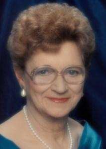 Stella Elizabeth  Perham
