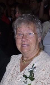 Joan Margaret  Mitchell