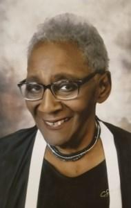 Margaret Geneva  Brown