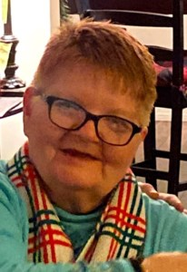 Cynthia Louise  Everett