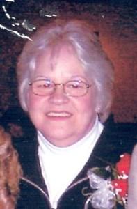 Rae Ann  Mealey