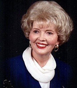 Doris Ann  McWilliams