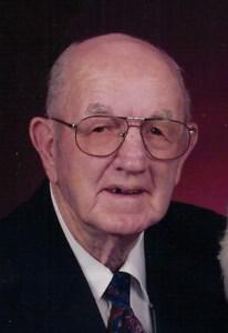 Fred C  Vest