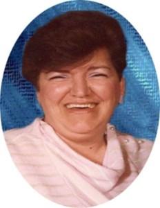 Donna Marie  Haley