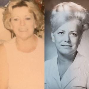 "Margaret ""Margie"" Ann  Gape"