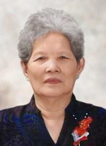 Kim Lieng Thi  QUACH