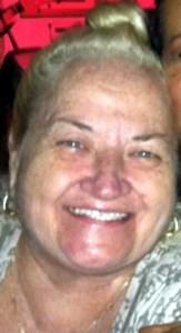 Patricia Grace  Connor